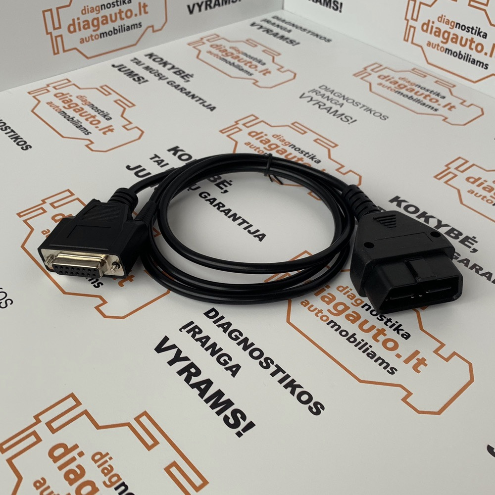BMW CARSOFT V6 5 professional ECU diagnostic programming device
