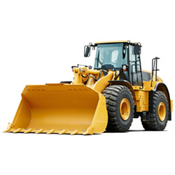 Heavy Duty & Construction equipment
