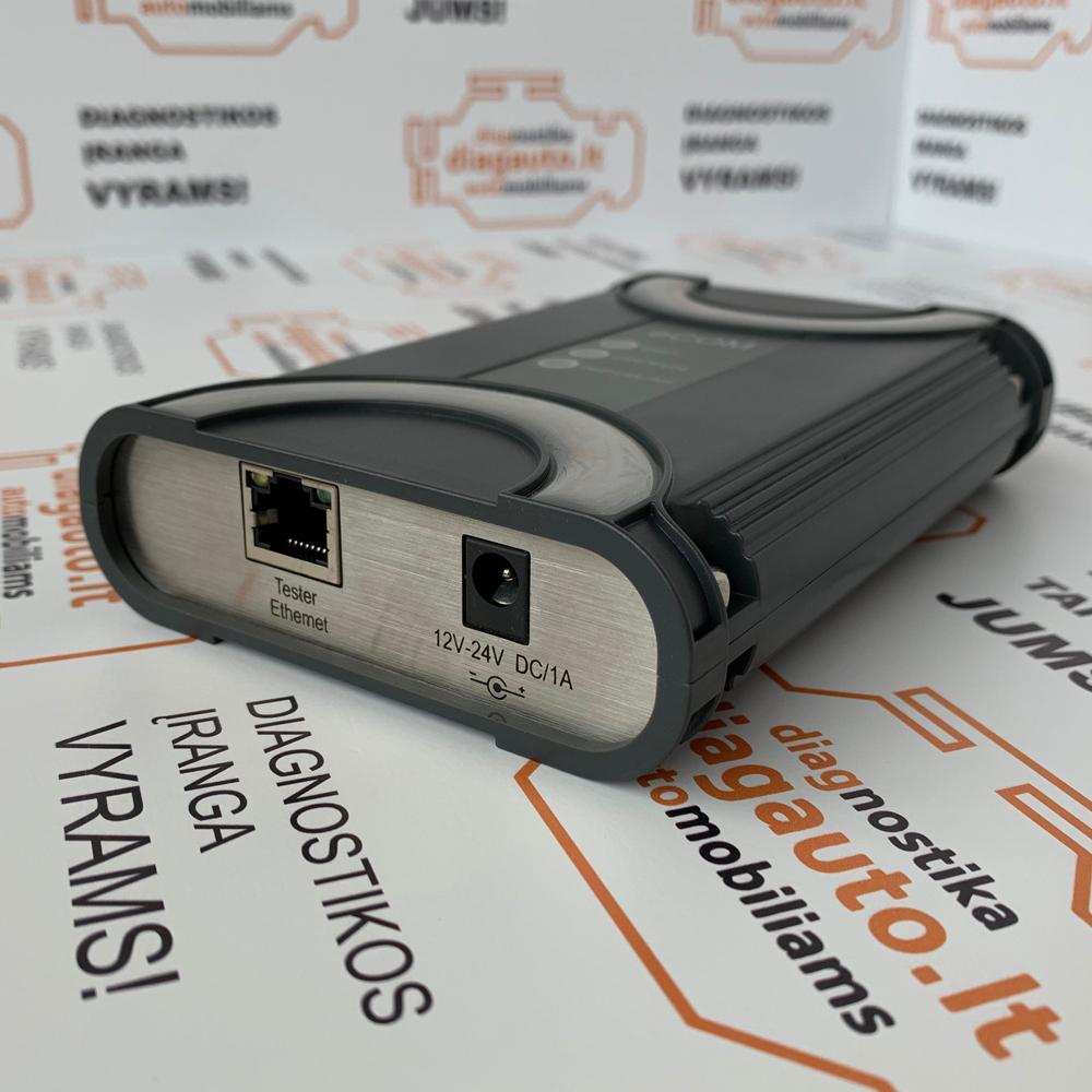 ECOM Mercedes-Benz (1:1, C6) professional diagnostic and programming tool