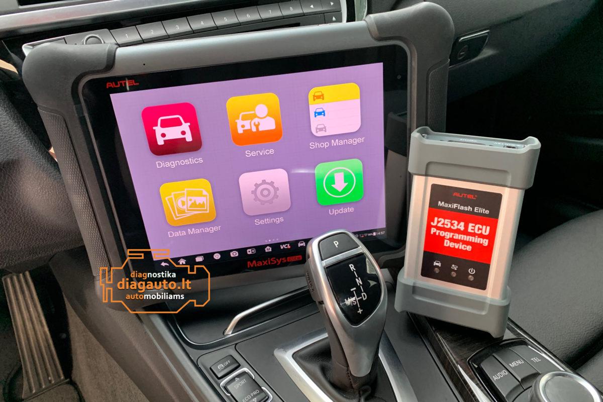 Diagnostikos Įranga Automobiliams, geriausias kokybės ir kainos derinys