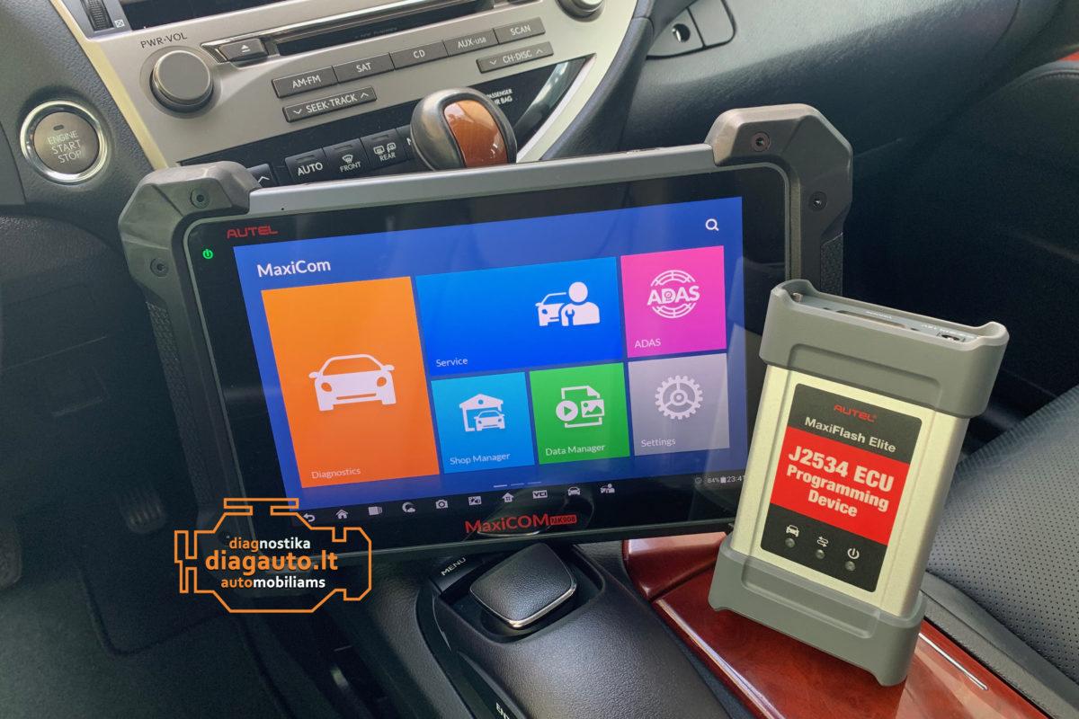 Diagnostikos Įranga Automobiliams, geriausias kokybės ir