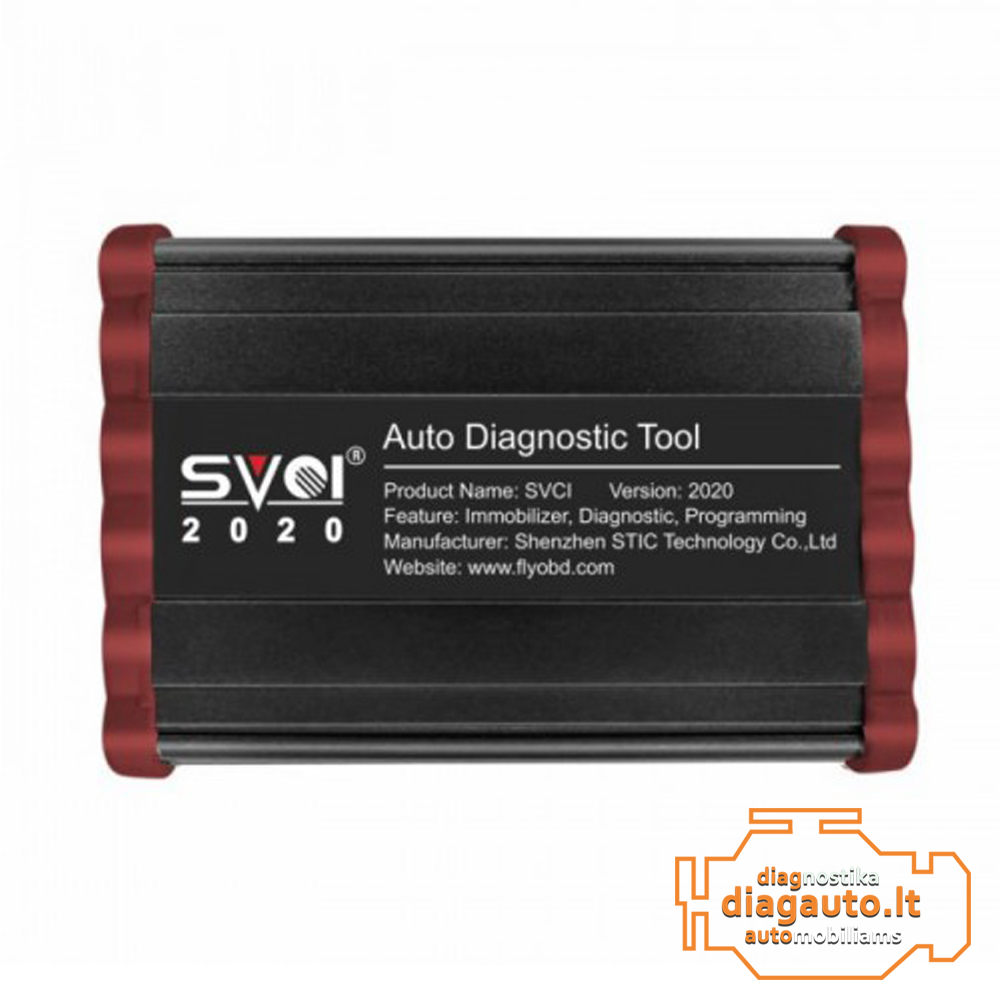 Best Professional Automotive Diagnostic Scanner 2020.Fvdi Svdi Abrites Commander 2020 Vvdi2 Bmw Vag Professional Diagnostic And Programming Device